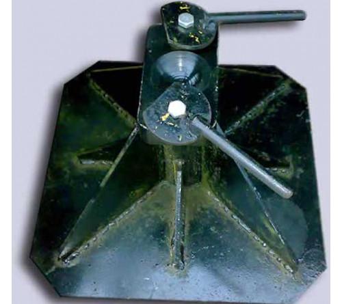 Подпятник КС-3574.00.100